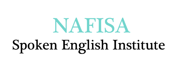 NAFISA SPOKEN ENGLISH INSTITUTE